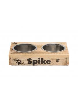 Dog Set doppio